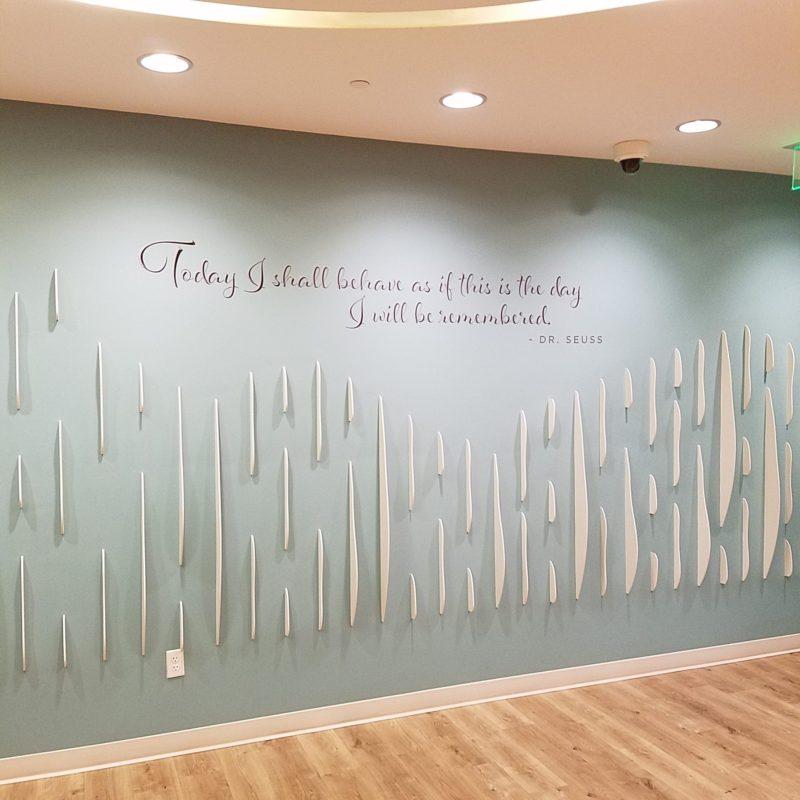wall printing